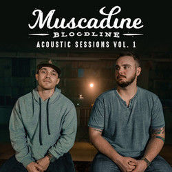 Muscadine Bloodline chords for Porch swing angel