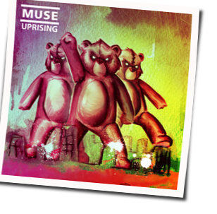 Muse tabs for Assassin