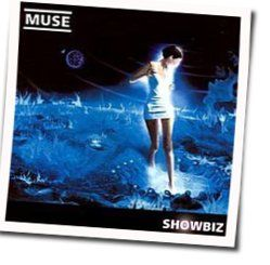 Muse tabs for Cave