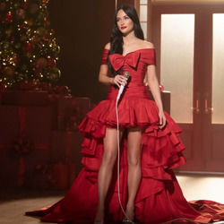 Kacey Musgraves chords for Christmas makes me cry