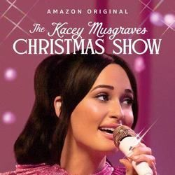 Kacey Musgraves chords for Christmas makes me cry (Ver. 2)