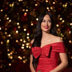 Kacey Musgraves chords for Christmas makes me cry (Ver. 3)