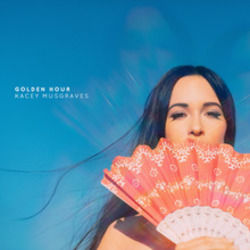 Kacey Musgraves guitar chords for Golden hour (Ver. 5)