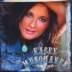 Kacey Musgraves guitar chords for Halfway to memphis