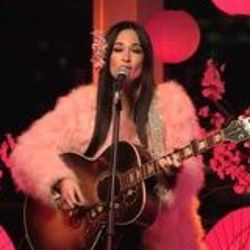 Kacey Musgraves guitar chords for Love is a wild thing (Ver. 3)