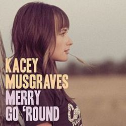 Kacey Musgraves guitar chords for Merry go round (Ver. 4)