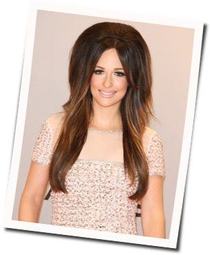 Kacey Musgraves guitar chords for Mother