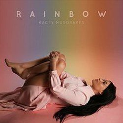 Kacey Musgraves guitar chords for Rainbow (Ver. 3)