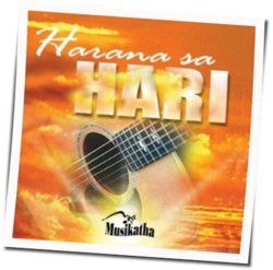 Musikatha guitar chords for Harana sa hari