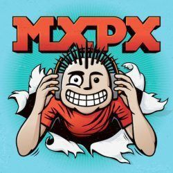 Mxpx guitar tabs for Lets ride