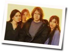 My Bloody Valentine tabs for Cigerette in your bed