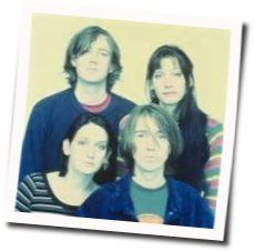My Bloody Valentine chords for I need no trust