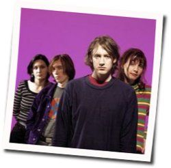 My Bloody Valentine tabs for I only said