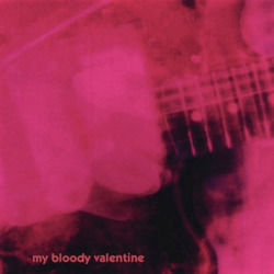 My Bloody Valentine tabs for Loomer