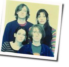 My Bloody Valentine tabs for Never say goodbye