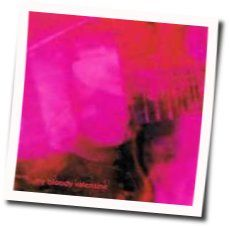My Bloody Valentine chords for When you sleep