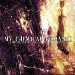 My Chemical Romance chords for Early sunsets over monroeville