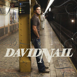 David Nail chords for Turning home