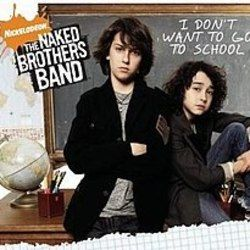 The Naked Brothers Band tabs and guitar chords
