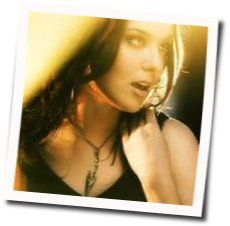 Anna Nalick chords for In the rough