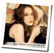 Anna Nalick chords for These old wings