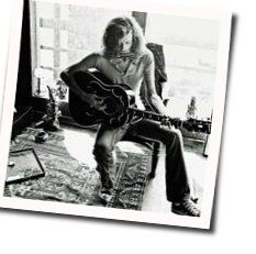 Graham Nash chords for Bus stop