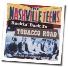 The Nashville Teens tabs and guitar chords