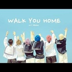 Nct Dream guitar tabs for Walk you home