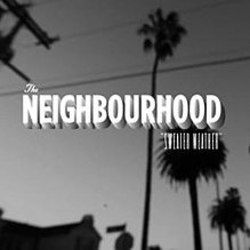 The Neighbourhood guitar chords for Sweater weather