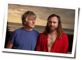 Neil And Liam Finn guitar chords for Anger plays a part