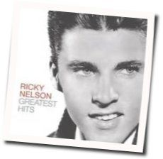 Ricky Nelson guitar chords for For you