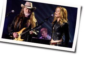 Willie Nelson tabs and guitar chords