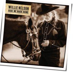 Willie Nelson guitar chords for Come on time
