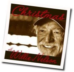 Willie Nelson guitar chords for El nino love is king