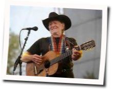 Willie Nelson guitar chords for I am my own grandpa