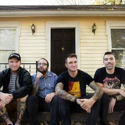 New Found Glory guitar chords for Heaven sent