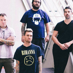 New Found Glory guitar chords for Nothing to say