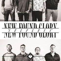New Found Glory guitar chords for Selfless