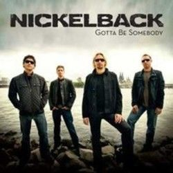 Nickelback chords for Love will keep us together