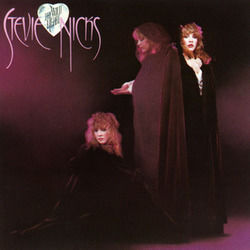 Stevie Nicks chords for Beauty and the beast