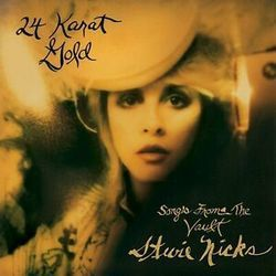 Stevie Nicks chords for If you were my love