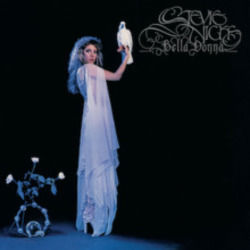 Stevie Nicks chords for Kind of woman