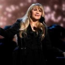 Stevie Nicks chords for Rock and roll