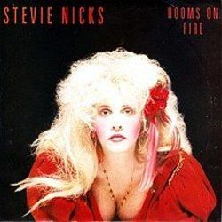 Stevie Nicks bass tabs for Rooms on fire
