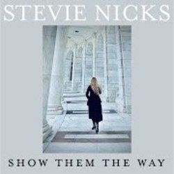 Stevie Nicks chords for Show them the way