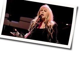 Stevie Nicks chords for Watch chain