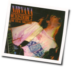 Nirvana bass tabs for The money will roll right in