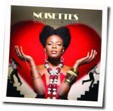 The Noisettes tabs and guitar chords