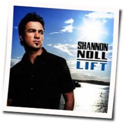 Shannon Noll guitar chords for Give it away