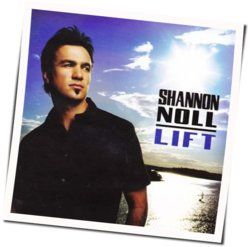 Shannon Noll guitar chords for Losing it all